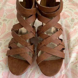 Madden Girl - High Five Sandal